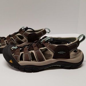 KEEN Newport H2 Waterproof Sandals Women's 7
